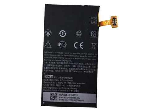Original Battery Htc Bm59100 For Htc 8s Windows Phone Bagus batterie bm59100 htc batteires batterie portable pour