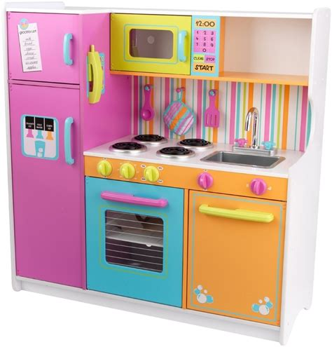 juegos de cocina buenos cocinita kidkraft grande juguete juego cocina chef
