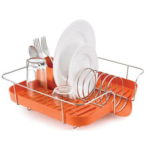 in dish rack polder spring dish rack in dish racks