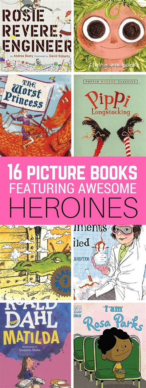picture books with strong characters best 20 strong characters ideas on