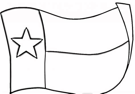 texas state flag coloring page az coloring pages