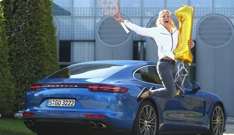 Porsche Open Tennis by Wta Porsche Tennis Grand Prix