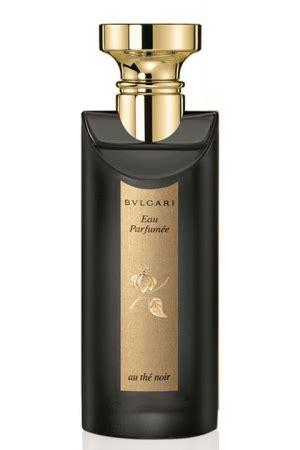 Parfume Bvlgari Noir eau parfumee au the noir bvlgari perfume a new fragrance
