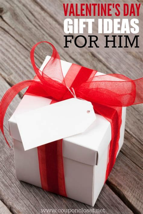Gifts For Him 25 - valentines gifts for him 25 frugal s day gifts