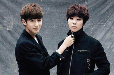 Boyfriend Janus Limited Edition Youngmin Cov boyfriend releases jeongmin and minwoo s comeback teaser photo allkpop