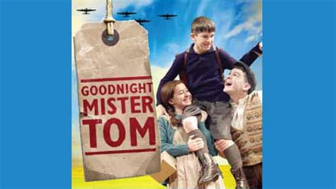 goodnight mister tom goodnight mister tom tickets duke of york s theatre london theatre tickets