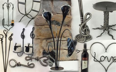 Handmade Blacksmith Products - oakbeck forge shop blacksmiths gifts made in cumbria