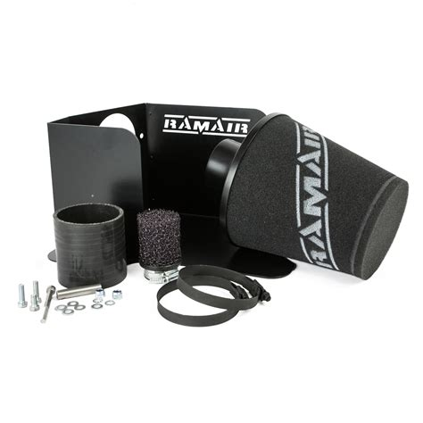 R A R Original Umakuka 3d 103 ramair filters jsk 103 intake induction kit with