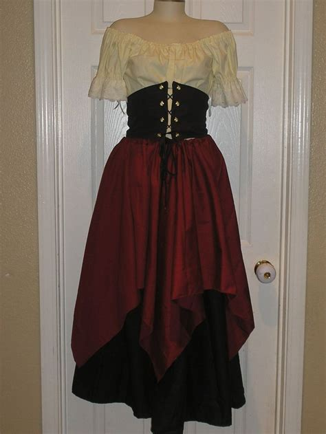 diy pirate costume costumes for trick or treat costumes p