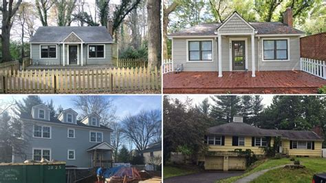House Flippers by House Flipping Before And After Photos And Tips Realtor