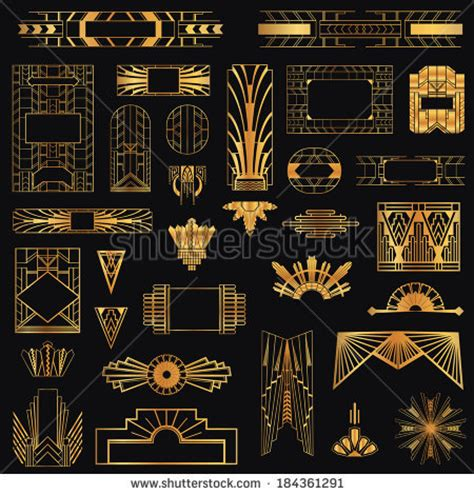 Deco Design Deco Stock Images Royalty Free Images Vectors