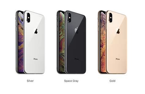 apple เป ดต ว iphone xs และ xs max มาพร อมช ป a12 bionic ก นน ำระด บ ip68 รองร บ 2 ซ ม ความจ