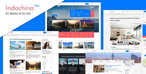 themeforest airbnb airbnb website templates from themeforest