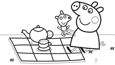 jogo peppa pig coloring pages pepa pig colorir jogo peppa pig desenhos para imprimir
