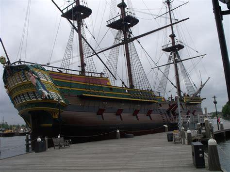 scheepvaartmuseum schip scheepvaartmuseum