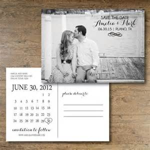 save the date post cards 25 best ideas about save the date postcards on postcard wedding invitation rustic