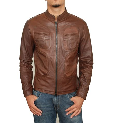 Jaket Rebel Chino Navy By Lisela brown leather jacket mens jacket to