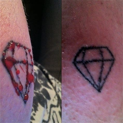 tattoo infection tumblr 9 things people get wrong about stick and poke tattoos