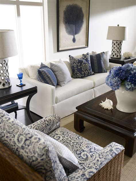 blue and white decorating ideas white and blue living room ideas room image and wallper 2017