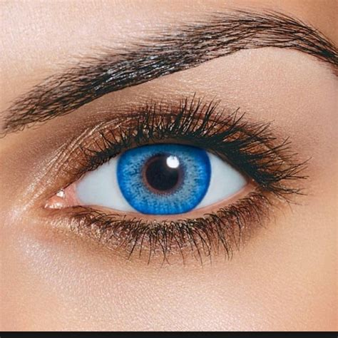 places that sell colored contacts brilliant blue contacts os from jayllee s closet on poshmark