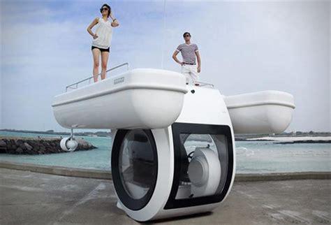 semi submarine boat ego electric submarine feel desain