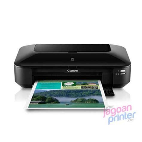 Printer Canon Termurah jual printer canon pixma ix6770 murah garansi