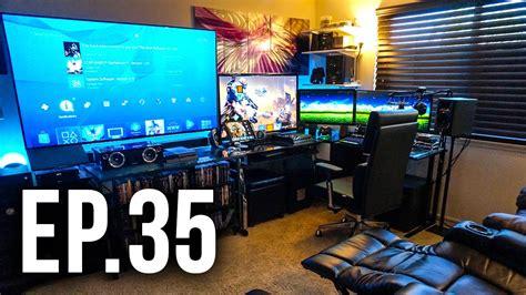 room tour project 35 best gaming setups ft joker