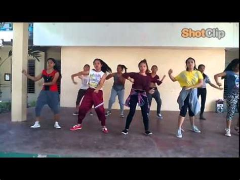 tutorial dance new thang new thang anhs dance cover youtube