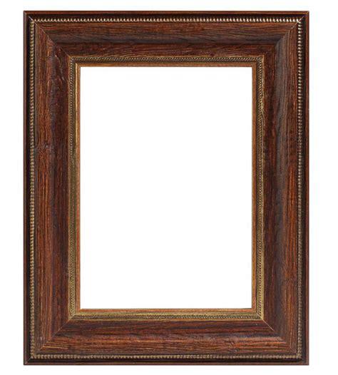 cornici 50 x 70 cornice in legno colore marrone 50 x 70 cm