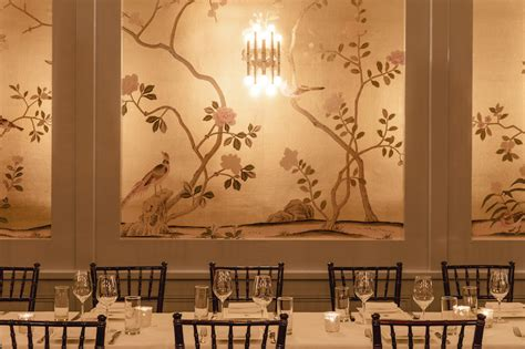 best private dining rooms in sf