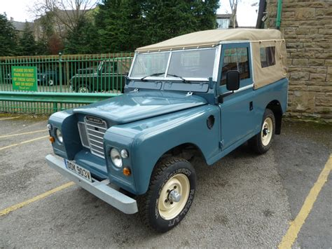 1980 land rover 1980 land rover series iii information and photos