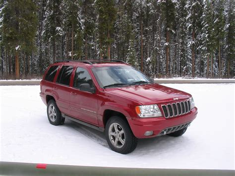 Jeep Overland 2002 2002 Jeep Grand Pictures Cargurus