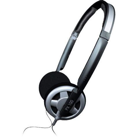 Headphone Sennheiser Px 100 sennheiser px 100 portable foldable hi fi headphones px