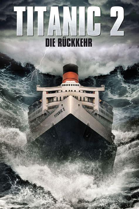 Ship Greyhound by Titanic Ii Film Alchetron The Free Social Encyclopedia