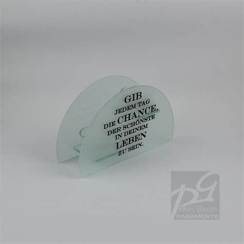teelichthalter aus glas teelichthalter aus glas mit spruch 14 00 eur