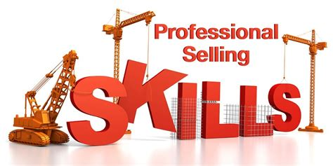 deconstructing the mastery of professional selling