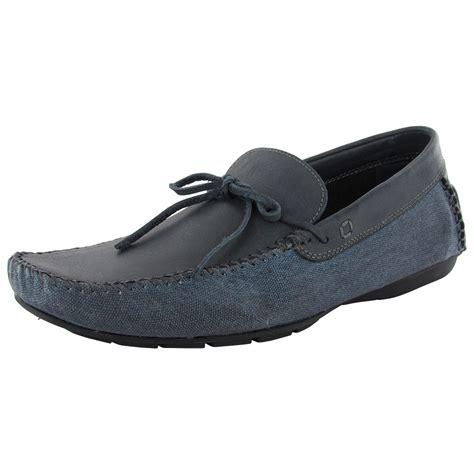 steve madden mens alffa slip on driving mocassin loafer shoe ebay