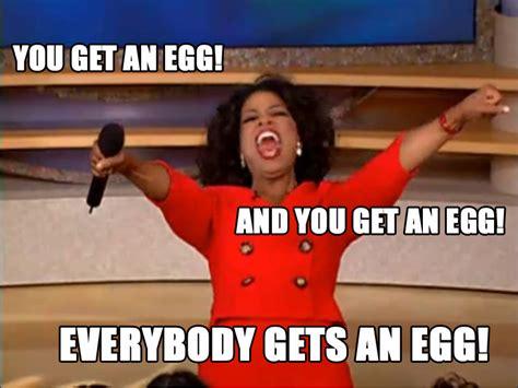 Oprah Memes - the chicken run mean girl and the henpecked hen littlestuff