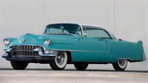 55 Cadillac Coupe 55 Cadillac Coupe Cadillac