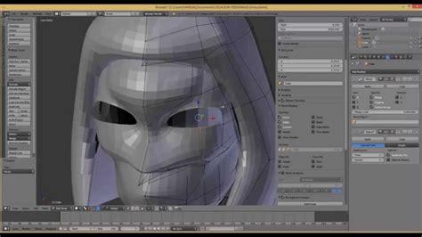 tutorial blender unity tutorial como crear personaje de videojuegos con blender y