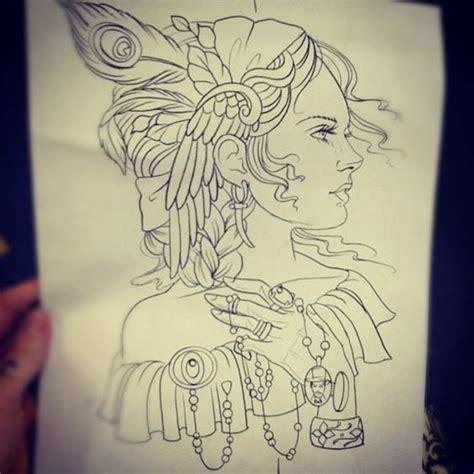 tattoo drawings instagram tattoo by ericaflannes 187 instagram profile 187 followgram