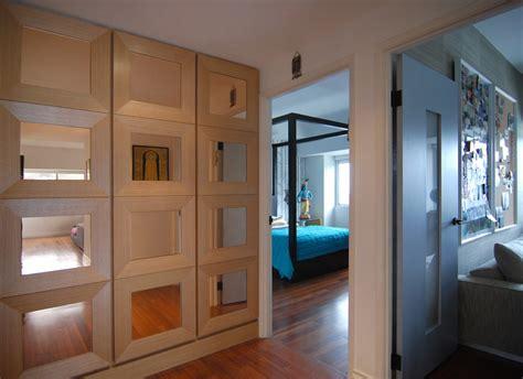 custom closet doors los angeles