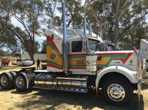 w model kenworth trucks for australian w model kenworth gold nugget gold nugget