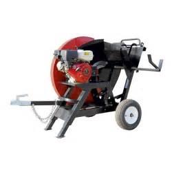 scie 224 b 251 ches thermique mecacraft ls700a1 13 cv mecacraft