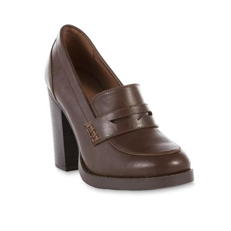 loafers for shopping bongo s mandy brown loafer shop your way