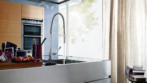 axor citterio kitchen faucet axor citterio luxury kitchen faucet the panday