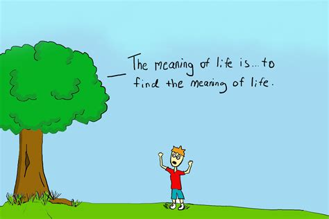 the meaning of the meaning of the unknowledge tree