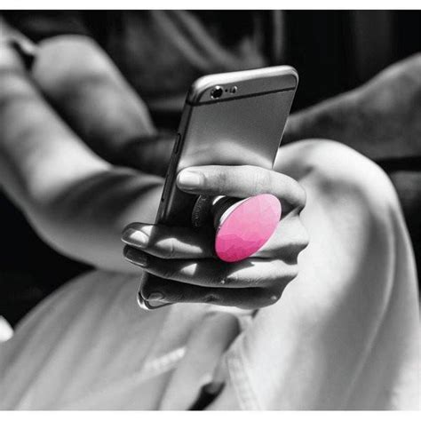 Pop Sockets Phone Holder 1 pop socket to get a grip on your cell phone