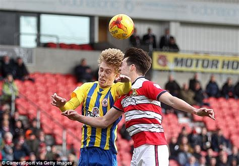 doncaster rovers news doncaster free press league two