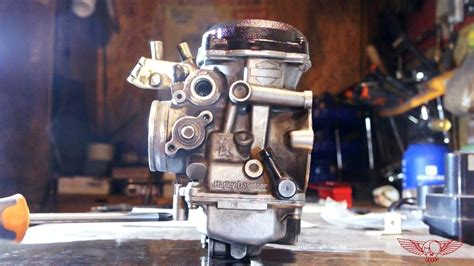 26 how does the cv carburetor work and adjustment